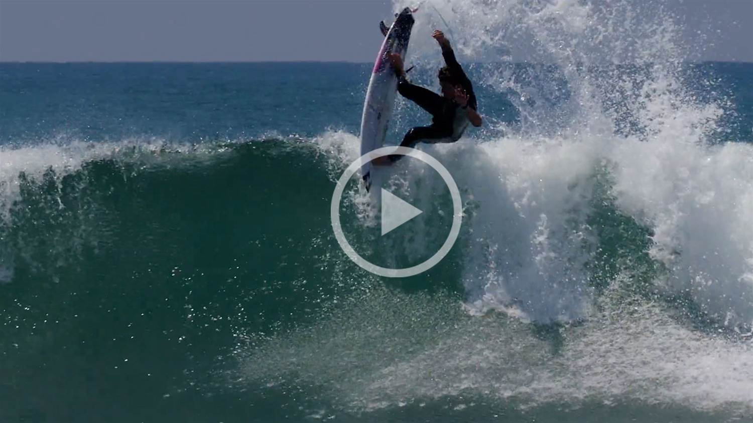 Griffin Colapinto Incinerates Lowers