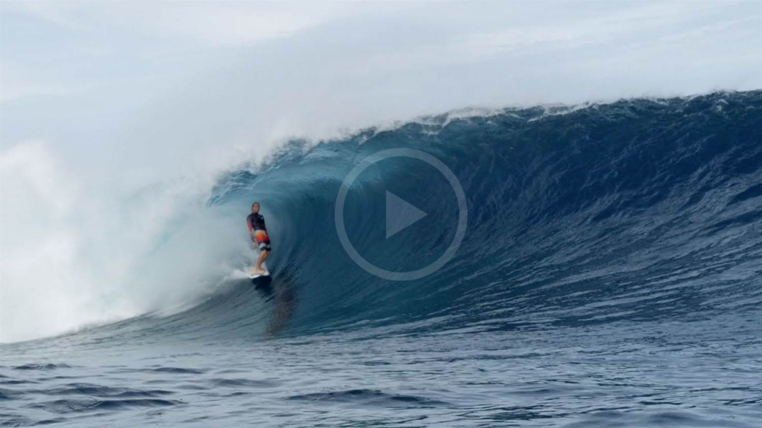 The Cinematic Glory of Surfing