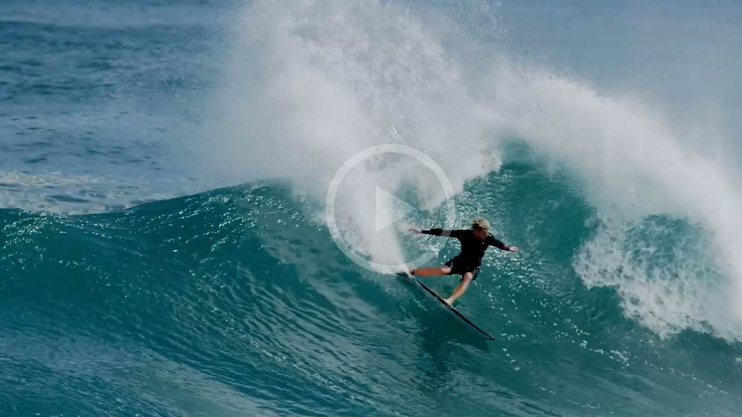 John John Florence Readies To Drop 'Space'