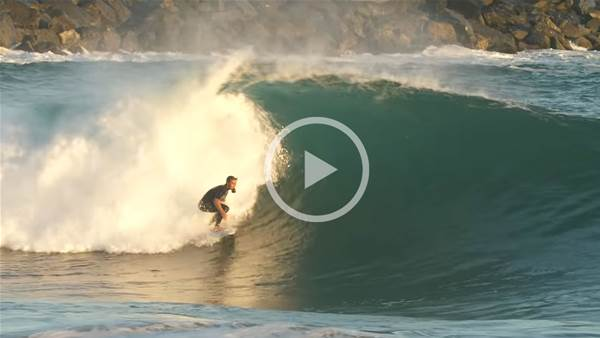 Donuts and Wedges with Koa Rothman