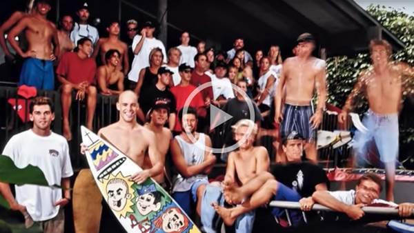 The Momentum Generation Documentary