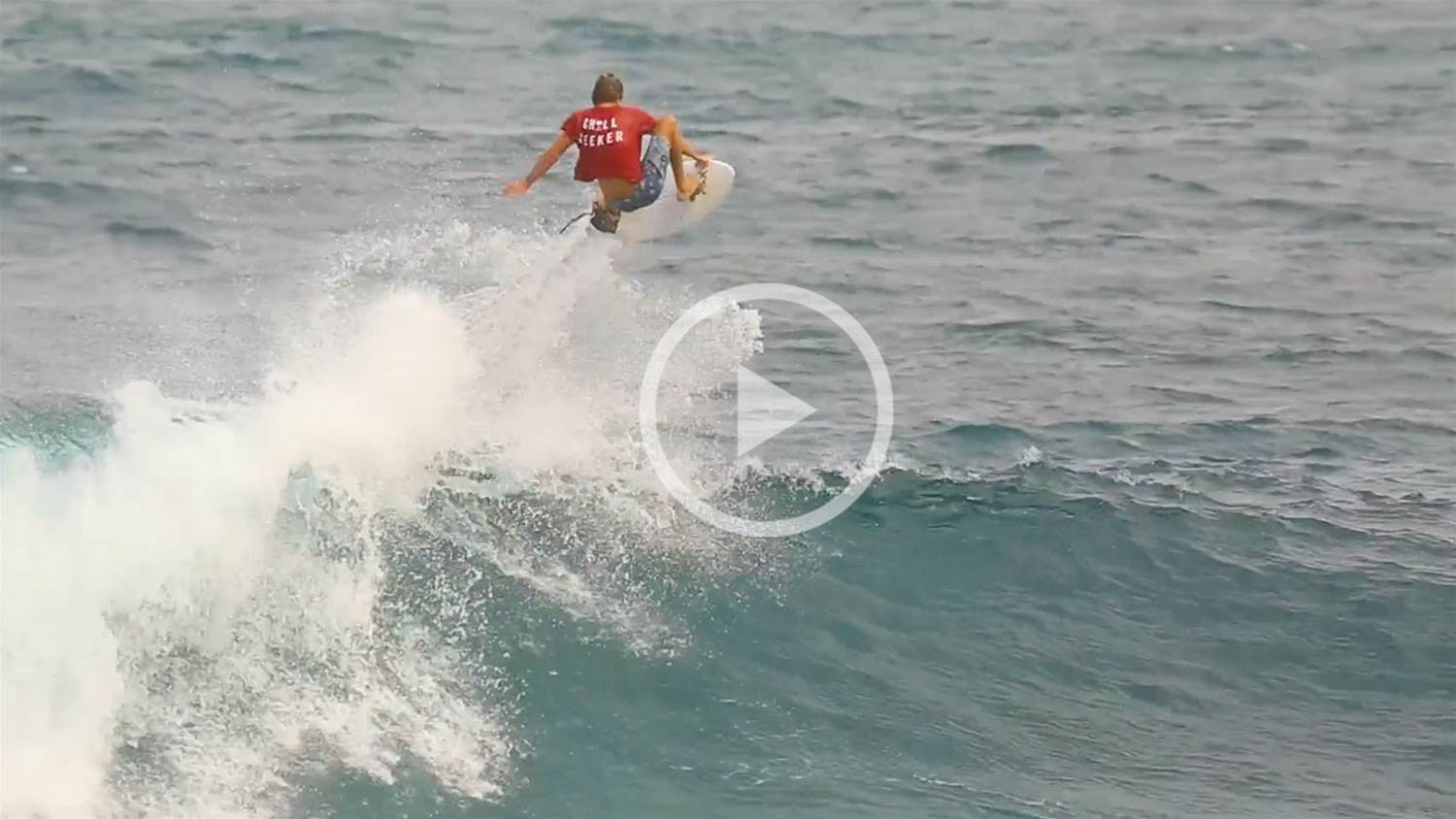 Maui Jump Ramps With Braiden Maither
