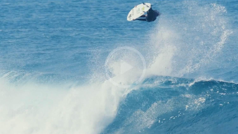 Matt Meola & Albee Layer Blacken the Maui Sky in Polyemma