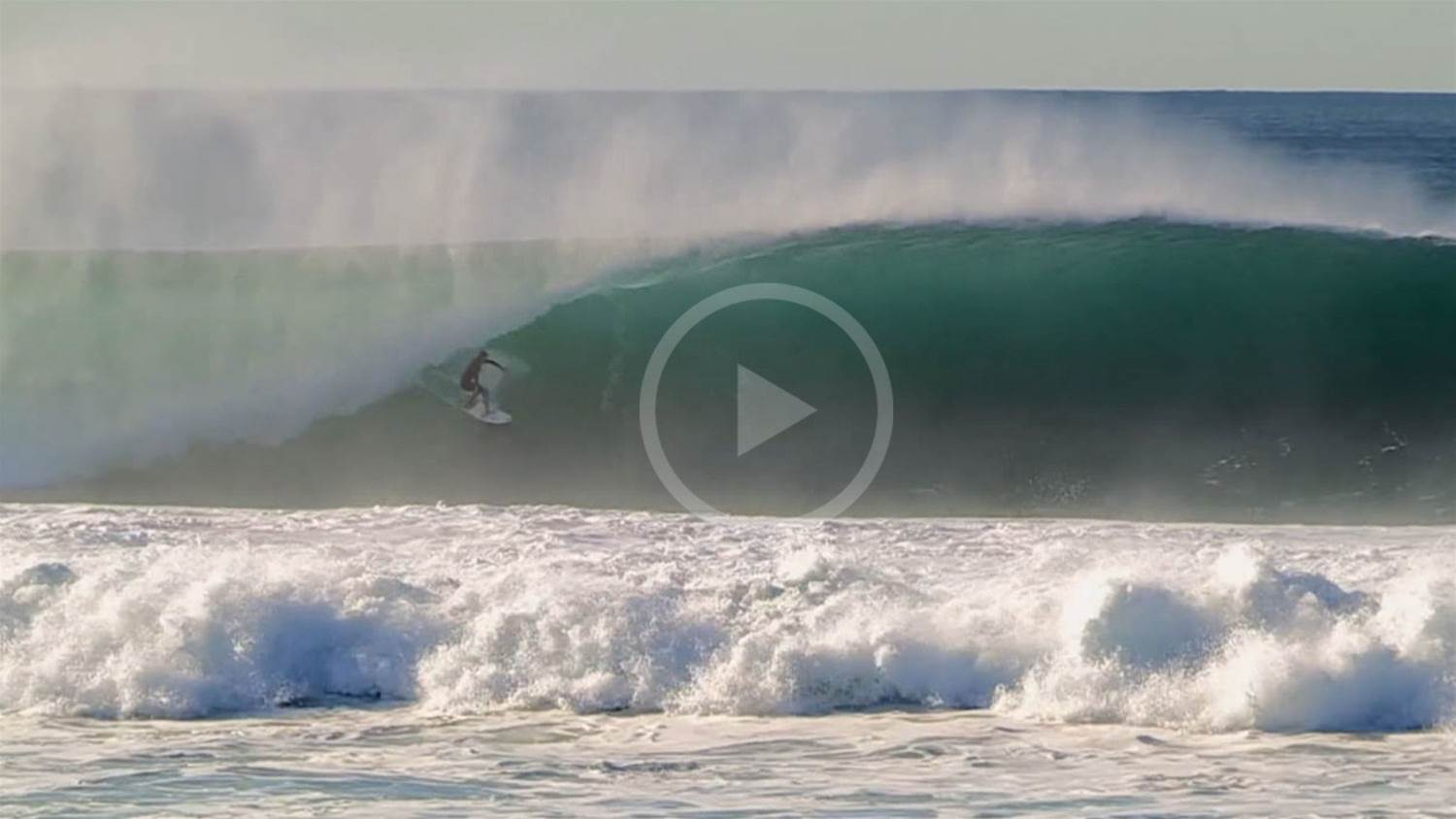 Watch: Ryan Callinan Slays Portugal and Newcastle!