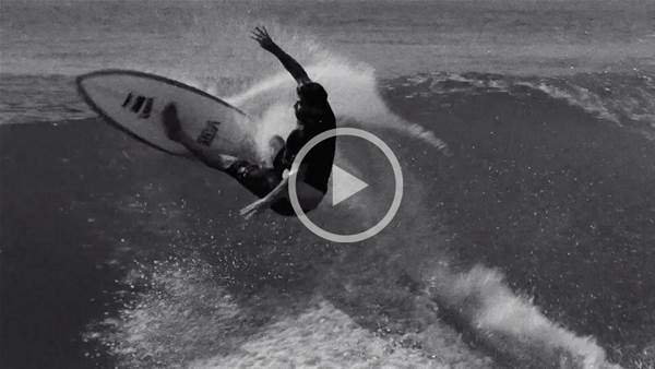 Forget Pipe, Come Join Dane Reynolds in Bali!