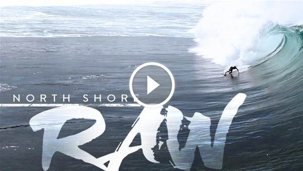 North Shore Raw