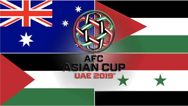 Asian Cup 2019 Preview - all you need to know about Group B