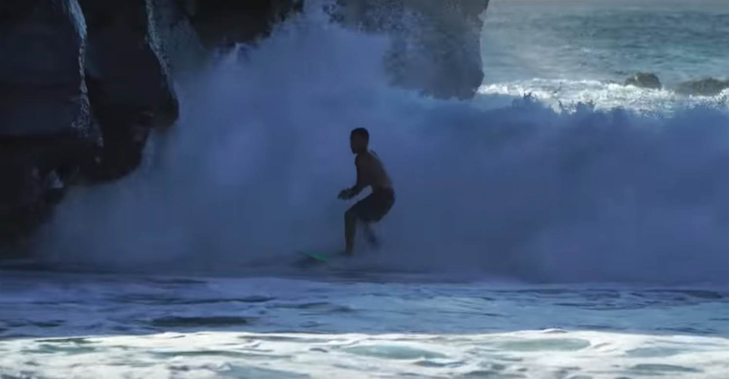 Mason Ho Flirts with Disaster on 'The Evil Twin'