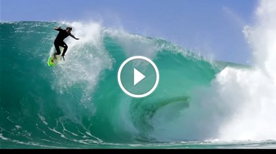 Heaving Snapper Vs Winding JBay