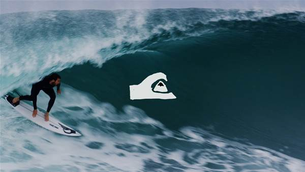 Watch: Mikey Wright is Back!