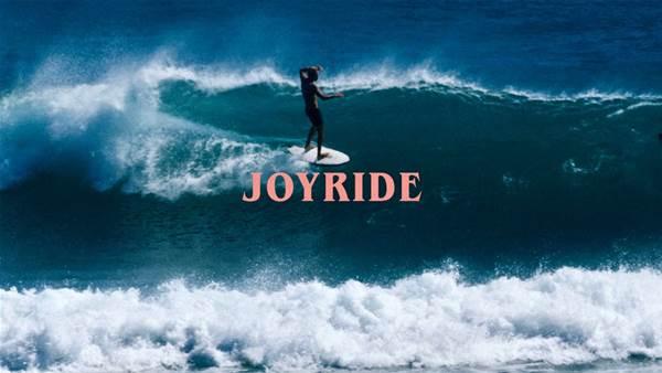 Take a Joyride with Noa Mizuno