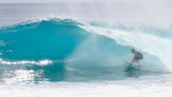 Watch Mason Ho Thread the Finest Line Between Glory and Total Destruction