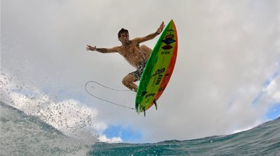 Watch: Mason Ho and Harry Bryant, Yes Please!