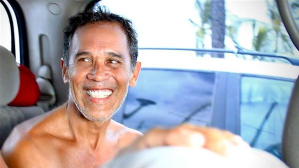 Watch: Mason Ho's Tribute to His Iconic Uncle, Derek Ho