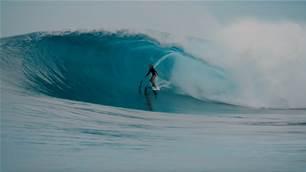 Watch: 13-Year-Old Sierra Kerr Crushing Egos in the Mentawai Islands