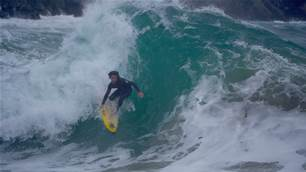 Watch: More Wedge Antics with Mason Ho