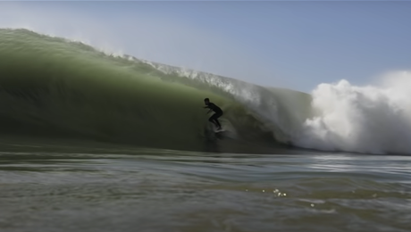 Oh My! Luke Davis in a Morocco clip that doesn't disappoint.
