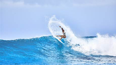 Watch: 'FIJI PERSPECTIVE' featuring Brisa Hennessy
