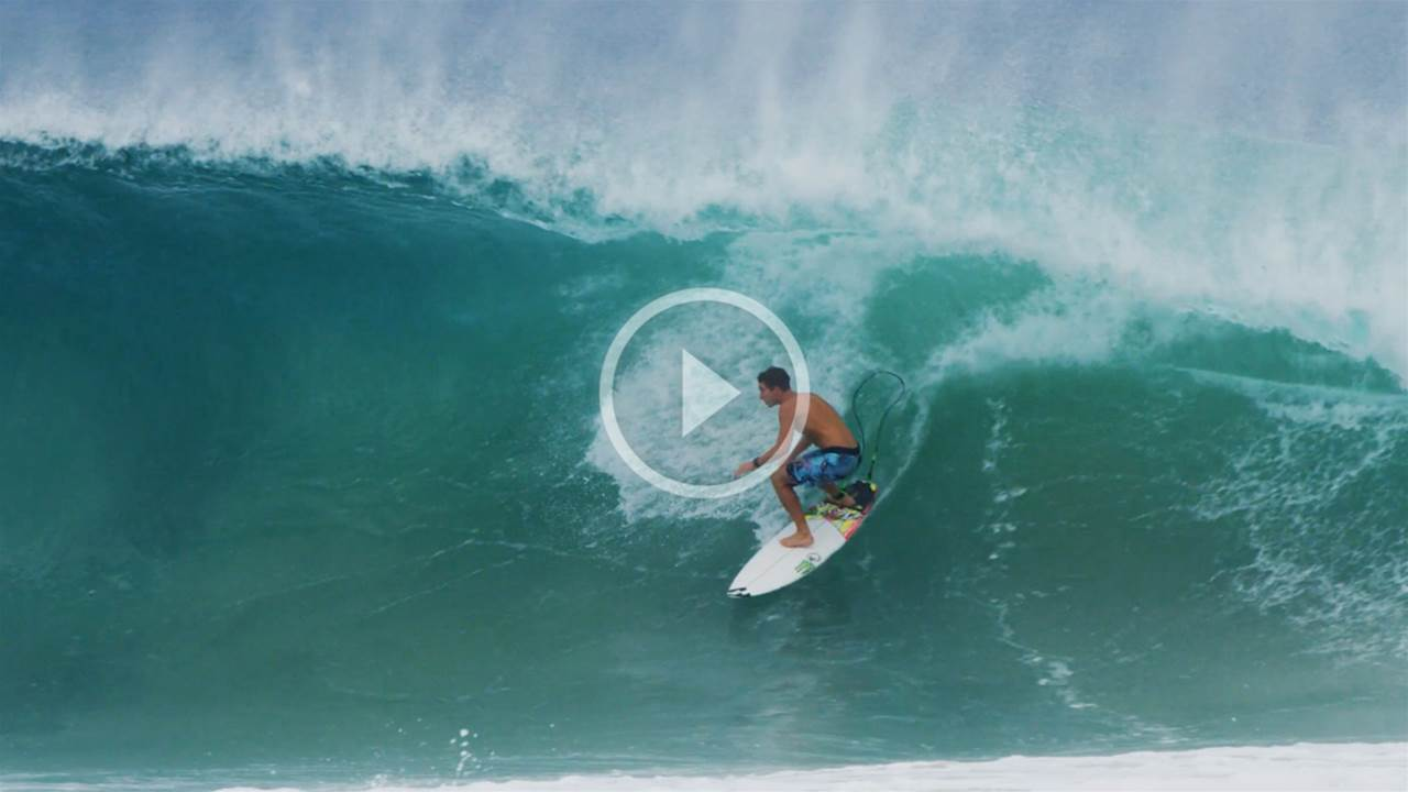 Griffin Colapinto, Volume One: The Aussie Leg