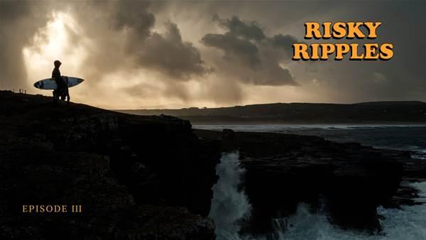Risky Ripples Ep. 3