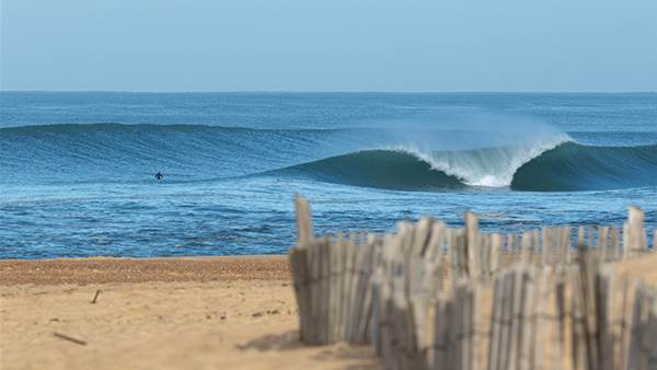 Oh Hossegor We Miss You!