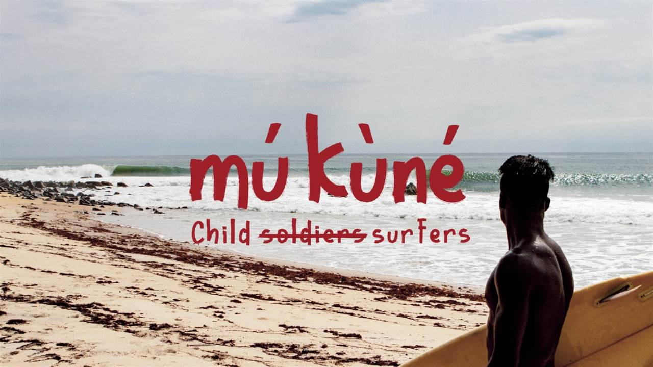 From Child Soldiers to Child Surfers
