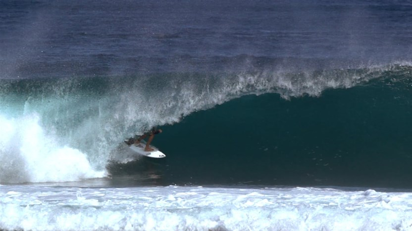 Yago Dora Takes His Time Desert Point