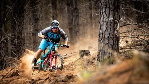 TESTED: Michelin Rock Enduro MTB tyres