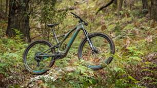 TESTED: Specialized Levo SL Expert eMTB