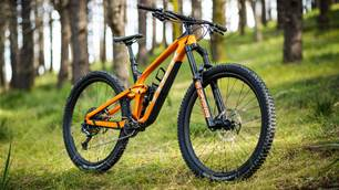 TESTED: 2021 Trek Slash 9.9