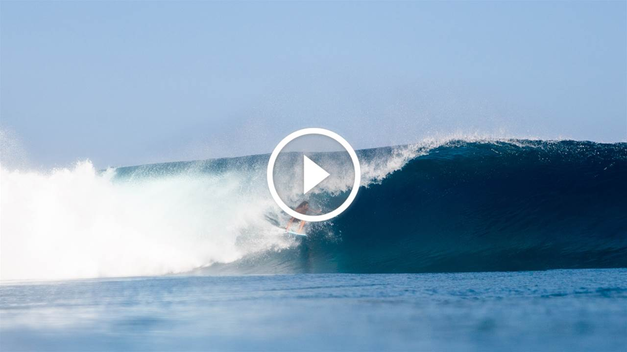 Fiji in Long Form