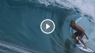Brodi Sale: A Hawaiian Wunderkind in Indo