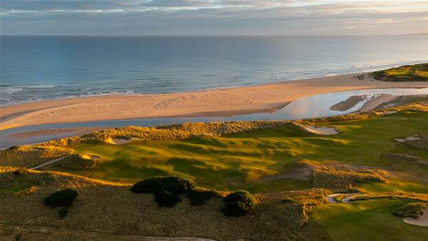 VIDEO: What is your favourite Aussie course? VOTE NOW & WIN