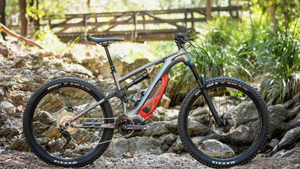 FIRST LOOK: We test the the Thok MIG-R eMTB