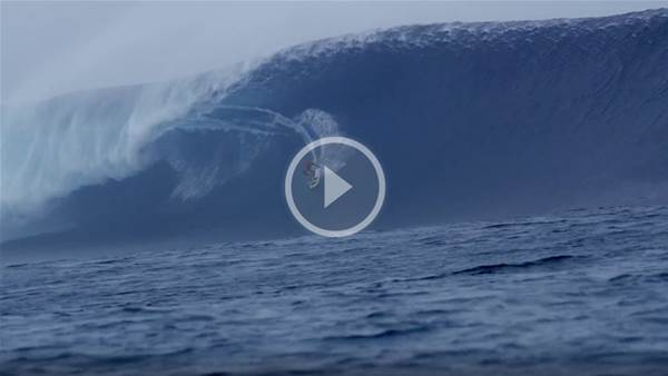 Watch: More XXL Cloudbreak