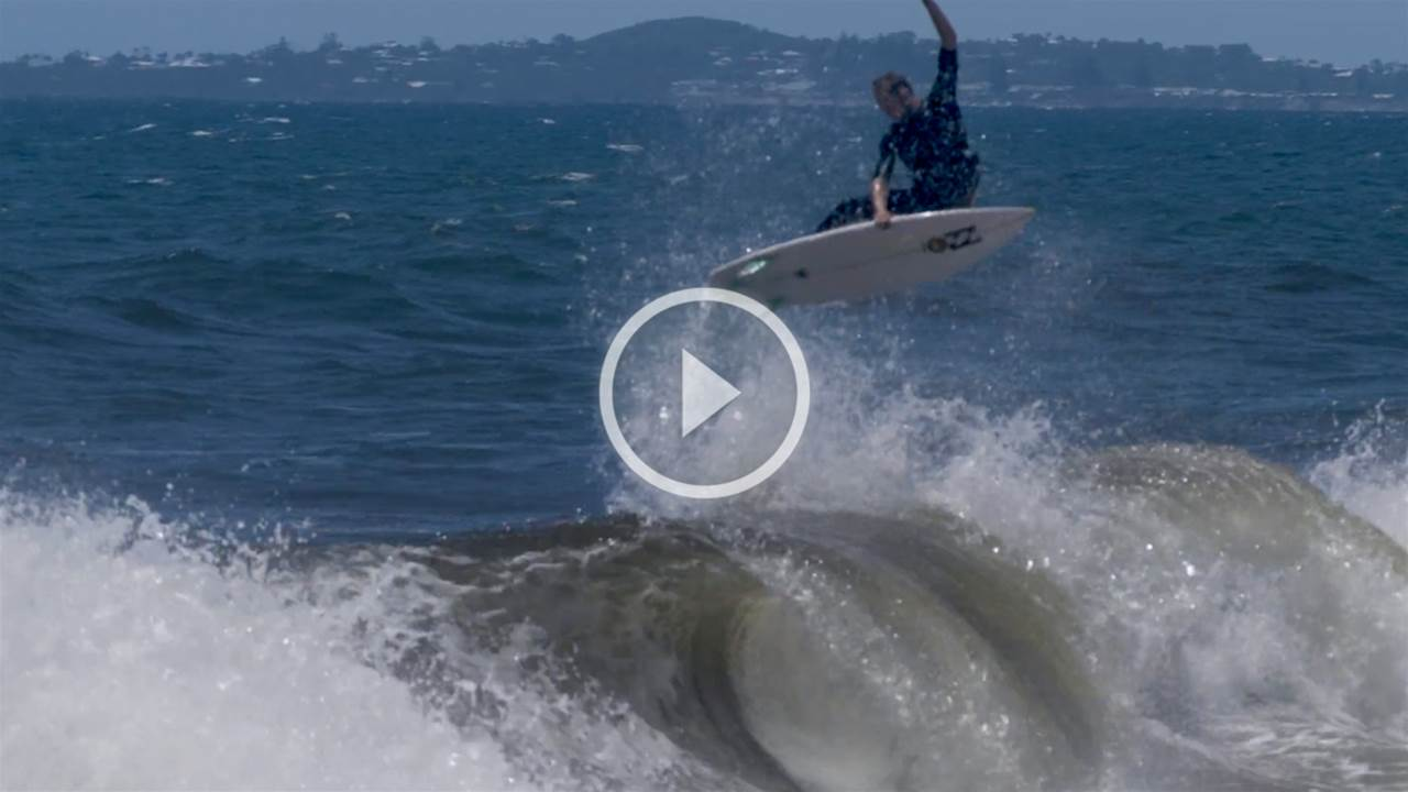 Watch: Fun Boys Creed McTaggart, Wade Goodall and Shaun Manners