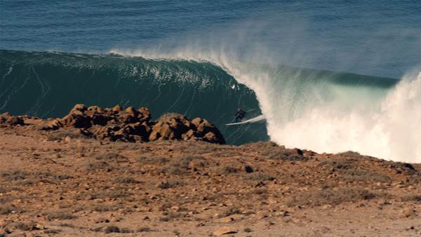 Watch: Torren Martyn in Lost Track Atlantic – Episode 3
