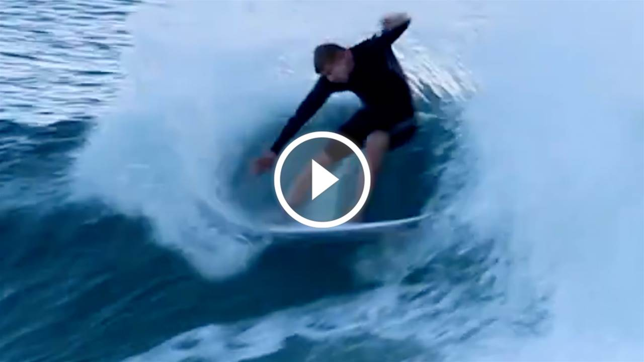 Coolangatta Gold – Featuring Mick Fanning and Friends