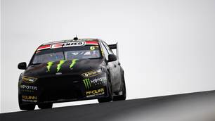 Waters hopes for smooth sailing at Surfers Supercars
