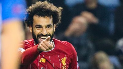 Watch! Liverpool smash Genk