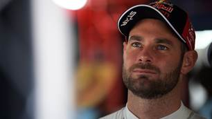 Van Gisbergen looks ahead to Adelaide season opener