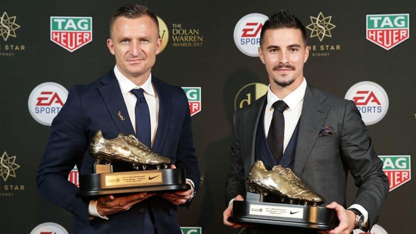 Watch: 2021 Dolan Warren Awards Live Stream | A-League, W-League