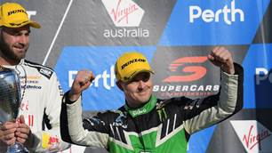 Winterbottom aims for Winton success