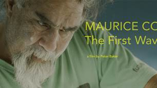 Maurice Cole: The First Wave