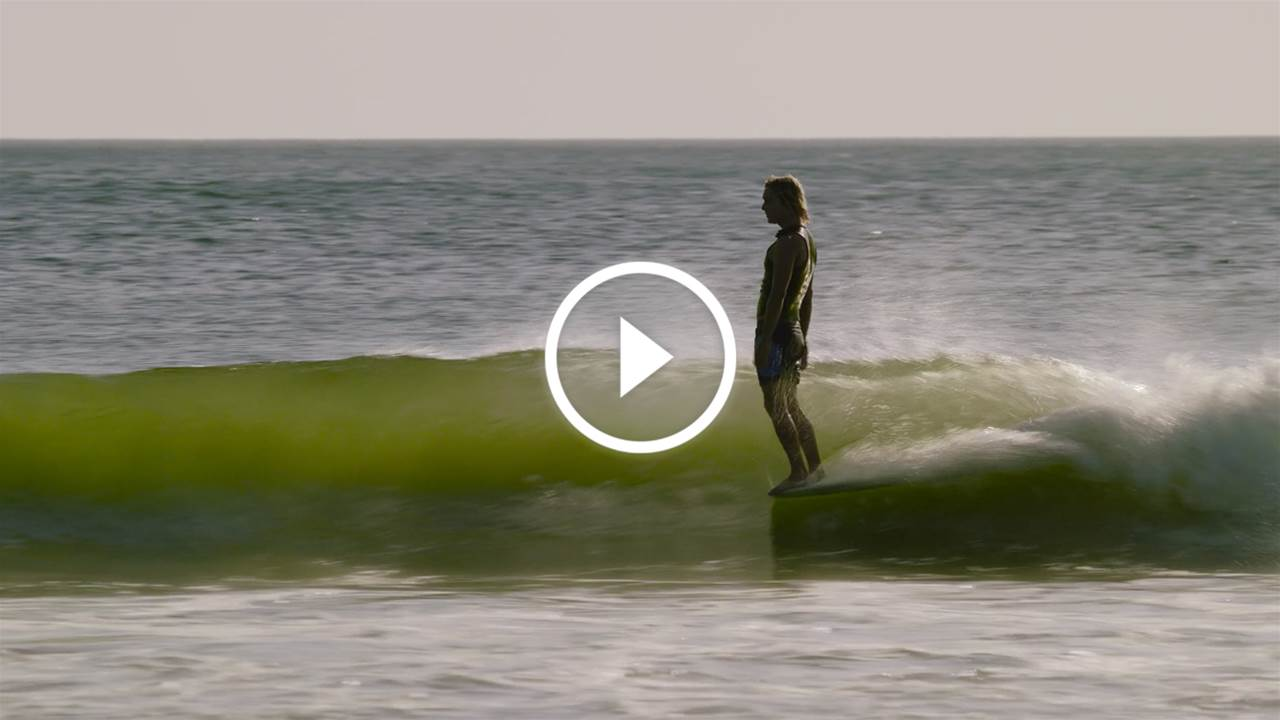 Alex Knost and the RVCA Crew Flee To Costa Rica