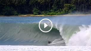 Must Watch: Laurie Towner At Nias