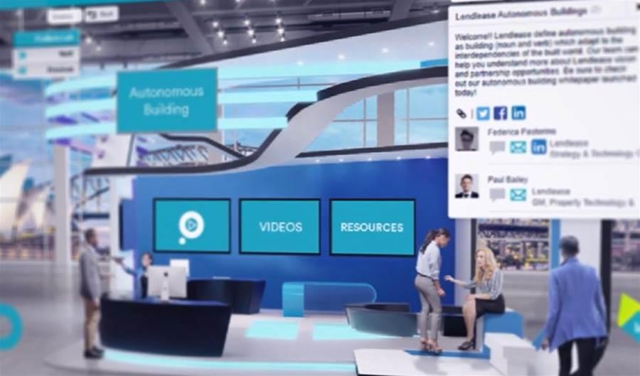 MarTech drives digital transformation at Lendlease