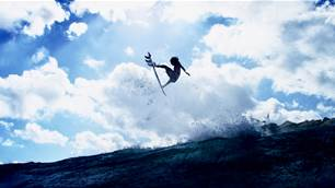 Watch: Noah Wegrich by Morgan Maassen