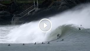 Mundaka Shows Why It's Still One of the Best Waves in the World