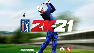 WATCH: PGA TOUR 2K21 release date announced